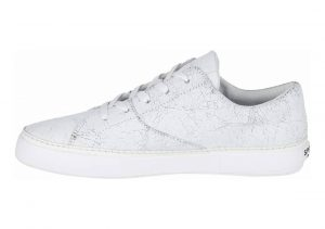 Sperry Gold Cup Haven Cracked Leather White