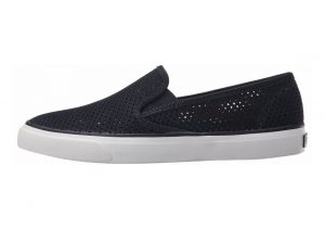 Sperry Seaside Perforated  Navy