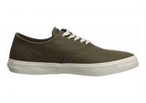 Sperry Captain's CVO  Olive