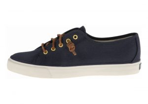 Sperry Seacoast Canvas  Navy
