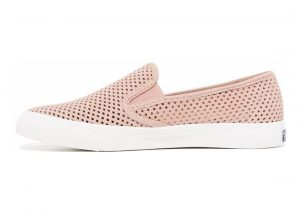 Sperry Seaside Perforated  Pink