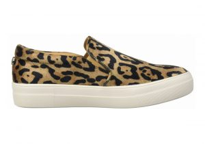 Steve Madden Gills-L Leopard