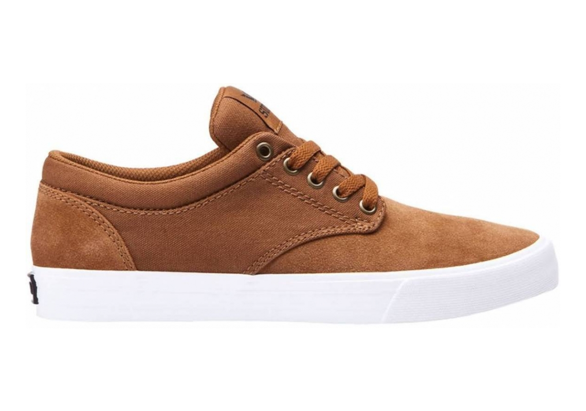 Supra Chino Brown