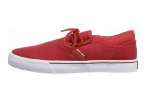 Supra Cuba Rot (Red - White Rdw)
