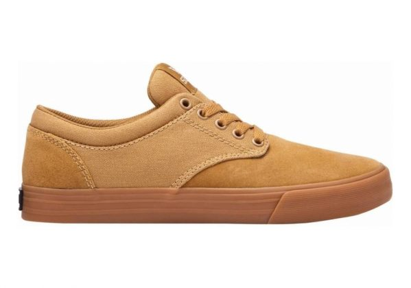 Supra Chino Brown (Tan-gum-m 278)