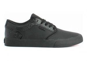 Supra Shredder Black / Black - Black