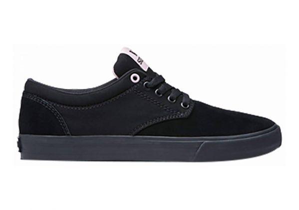 Supra Chino Black/Mauve-Black