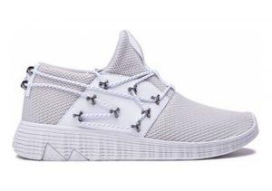 Supra Malli Cool Grey-white