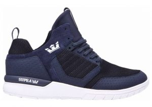 Supra Method Blue (Navy/Black-white)