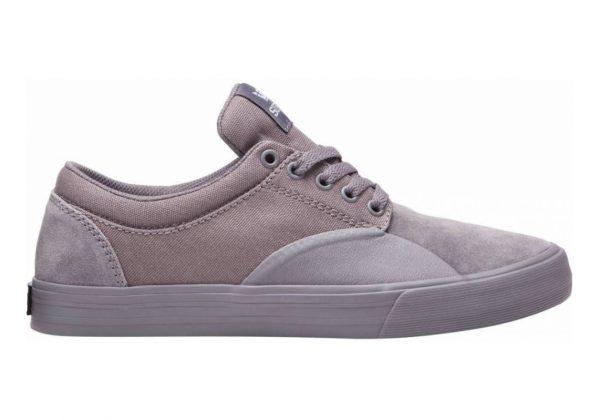 Supra Chino Grey/Grey