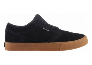 Supra Shredder Black