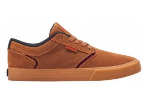 Supra Shredder Brown