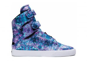 Supra Society II Blue