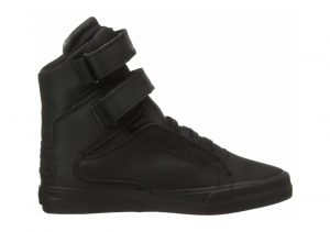 Supra Society II BLACK