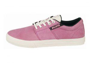 Supra Stacks Vulc II Pink