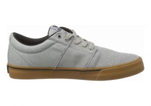 Supra Stacks Vulc II Grey/Gum