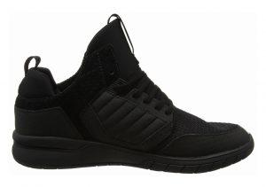 Supra Method Black (Black Black)