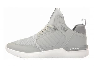 Supra Method Light Grey/White
