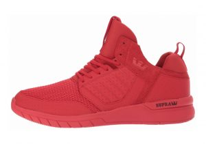 Supra Method Rot (Red-red)