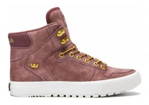 Supra Vaider Cold Weather Chestnut Bone