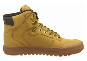 Supra Vaider Cold Weather Amber Gold-light Gum
