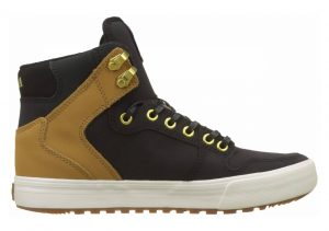 Supra Vaider Cold Weather Black/Tan/Bone