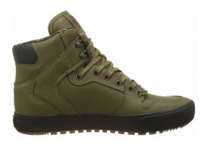 Supra Vaider Cold Weather Olive/Black