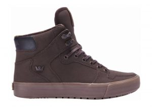 Supra Vaider Cold Weather Brown