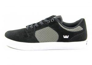 Supra Vaider LC Grey & Black