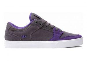 Supra Vaider LC White/Purple