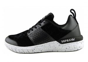 Supra Scissor Black/Black/White