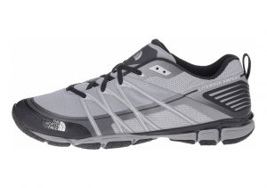 The North Face Litewave Ampere Griffin Grey / Phantom Grey