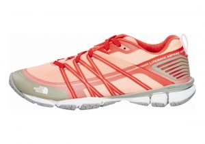 The North Face Litewave Ampere Orange (Neon Peach / Tropical Coral)