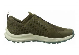 The North Face Mountain Sneaker Brown