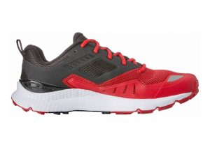 The North Face Rovereto Red