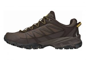 The North Face Ultra 110 GTX Brown