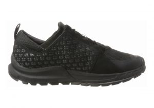 The North Face Mountain Sneaker Black