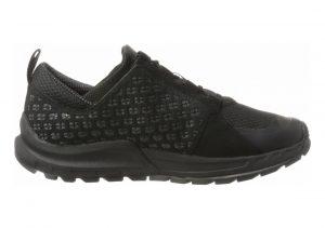 The North Face Mountain Sneaker Multicolour (Tnf Black/Smoked Pearl Grey)