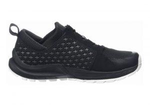 The North Face Mountain Sneaker Multicolore (Tnf Black/Tnf White)