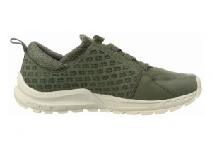 The North Face Mountain Sneaker Four Leaf Clover/Vintage White