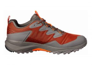 The North Face Ultra Fastpack III GTX Orange