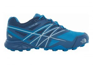 The North Face Ultra MT GTX Blue