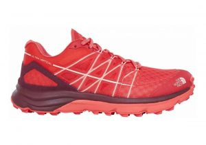The North Face Ultra Vertical Red