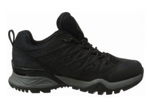 The North Face Hedgehog Hike II GTX Black (Tnf Black/Tnf Black Kx7)