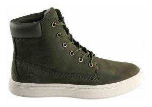 Timberland Londyn 6-inch Sneaker Boots Grape Leaf