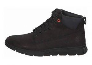 Timberland Killington Chukka Sneaker Boots Blackout Nubuck