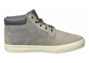 Timberland Dauset Chukka Grey (Steeple Grey)