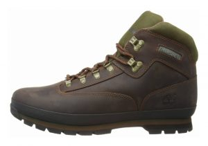 Timberland Euro Hiker Brown