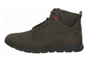 Timberland Killington Chukka Sneaker Boots Green