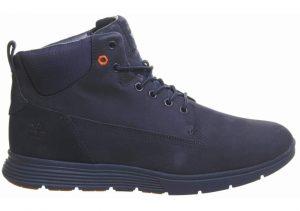 Timberland Killington Chukka Sneaker Boots Blue